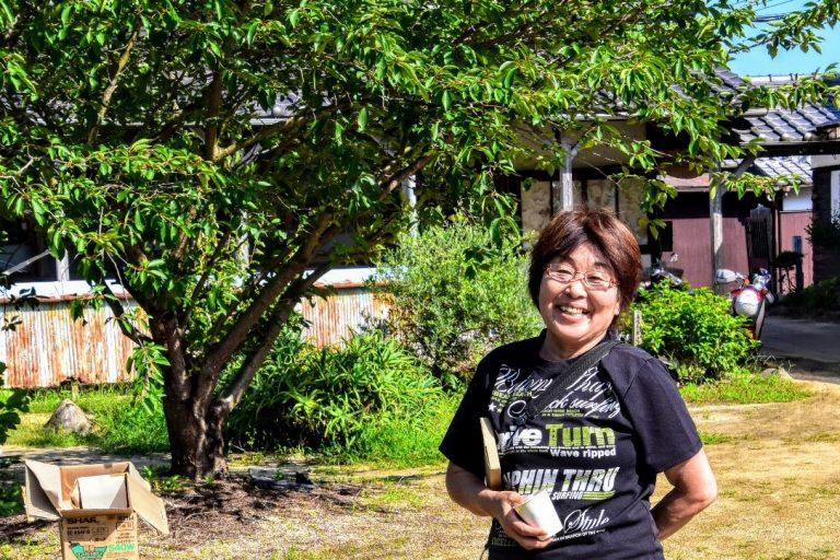Matsuda Etsuko