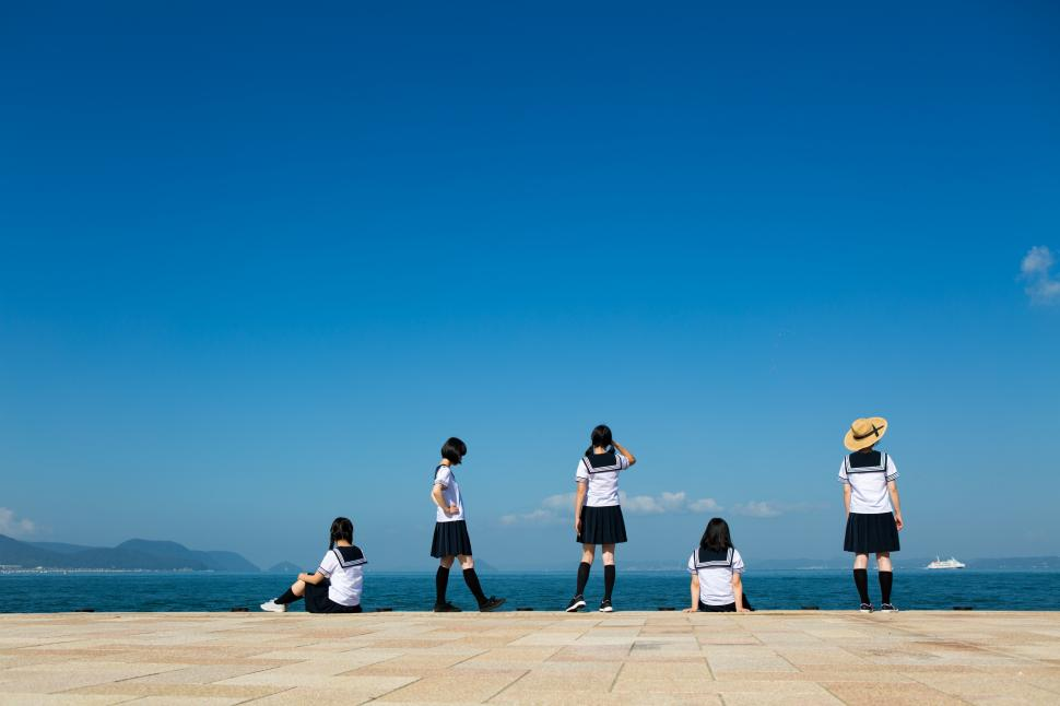 Setouchi Girls' Theater