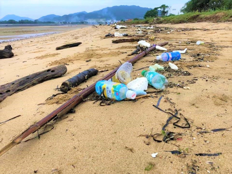 アートと科学で海洋汚染に挑む!粟島の挑戦 | 三豊市観光交流局