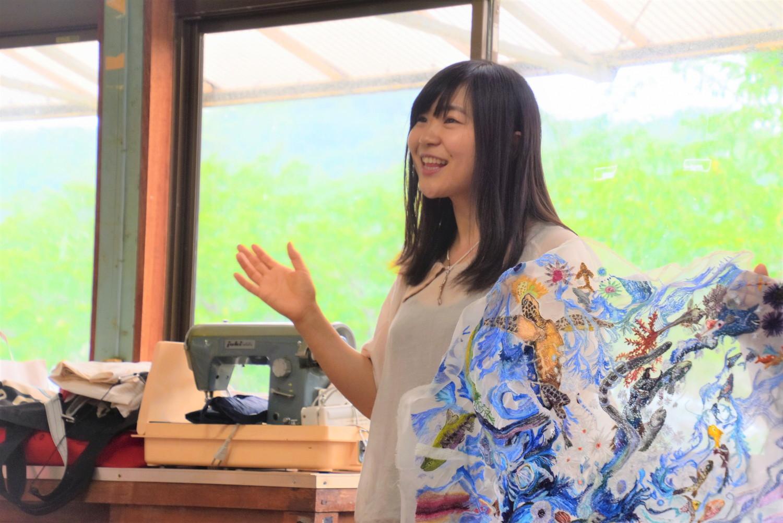 Maki Okojima
