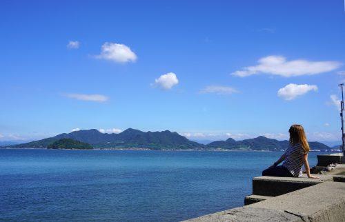 shishijima island