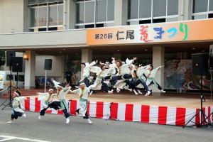 踊りコンテスト5