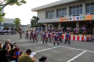 踊りコンテスト6