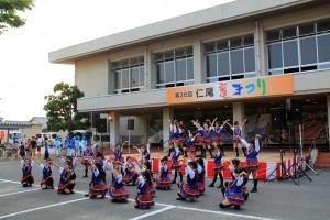 踊りコンテスト7