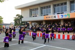 踊りコンテスト8