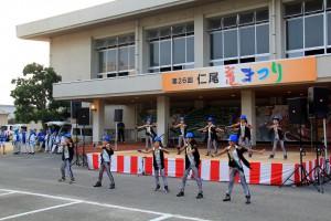 踊りコンテスト9